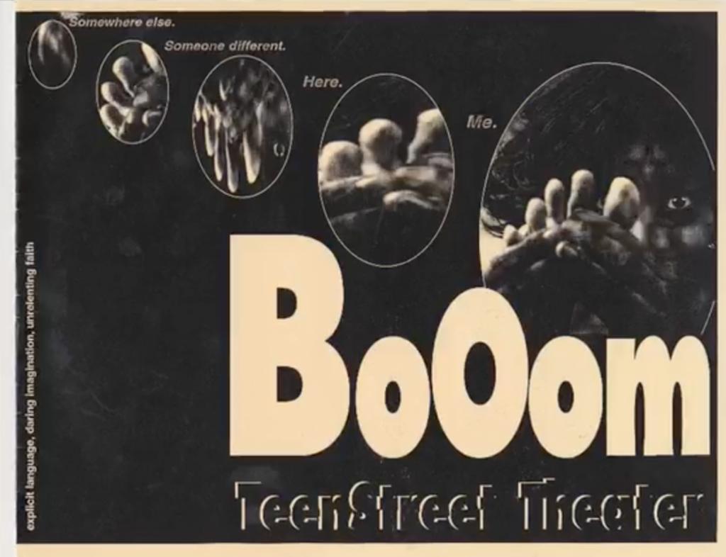 Teen Street BOOM