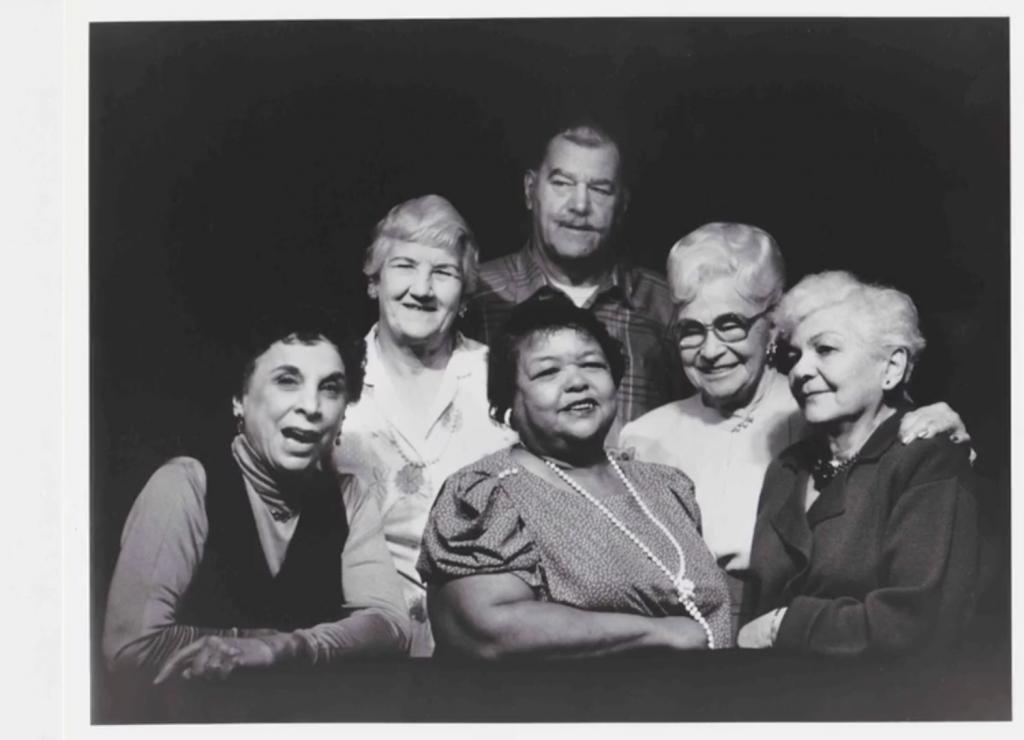 Free Street (too)- Senior Ensemble