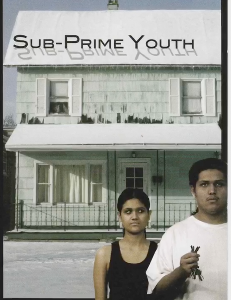 Sub-Prime Youth